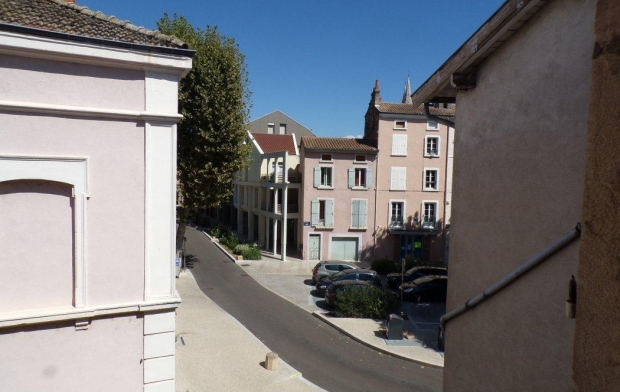 DUCASTEL IMMOBILIER Appartement | MACON (71000) | 67 m2 | 110 000 €