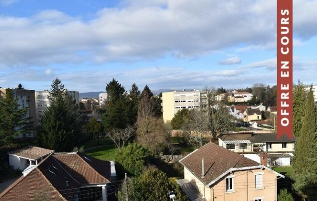 DUCASTEL IMMOBILIER Appartement | MACON (71000) | 58 m2 | 75 000 €